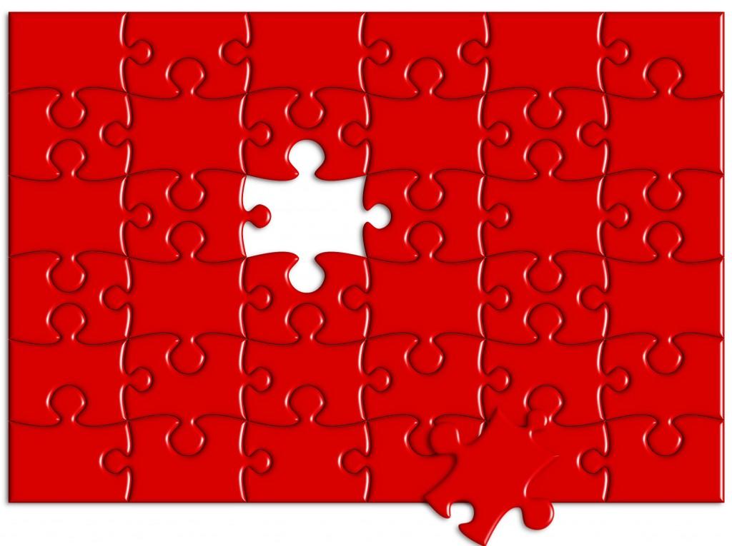 puzzle completo