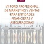 Foro Mkt y ventas sector asegurador y financiero