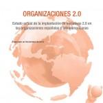 Informe organizaciones 2.0
